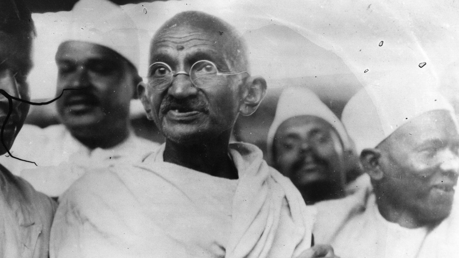 Su asesinato en 1948 sigue generando dudas (Getty Images)