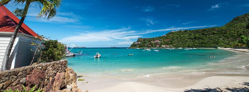 Esta isla fue descubierta por Cristóbal Colón, quien la bautizó en honor a su hermano San Bartolomé (iStock)
