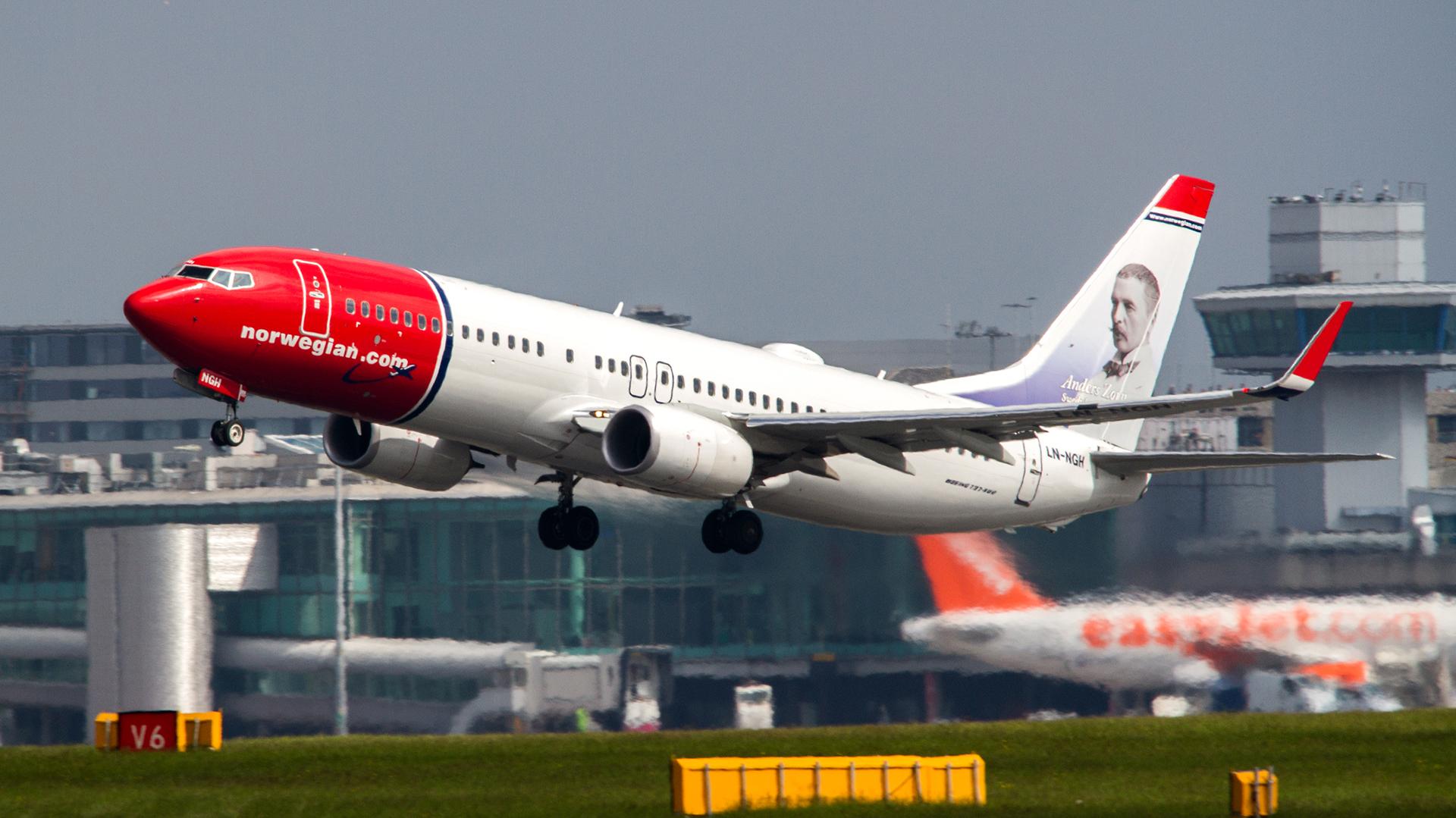 La aerolíneacomenzó con sus vuelos de cabotaje en octubre del año pasado