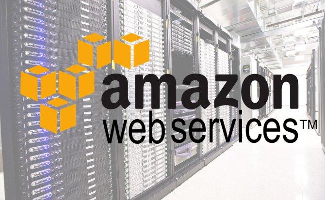 amazon-aws-datacenter