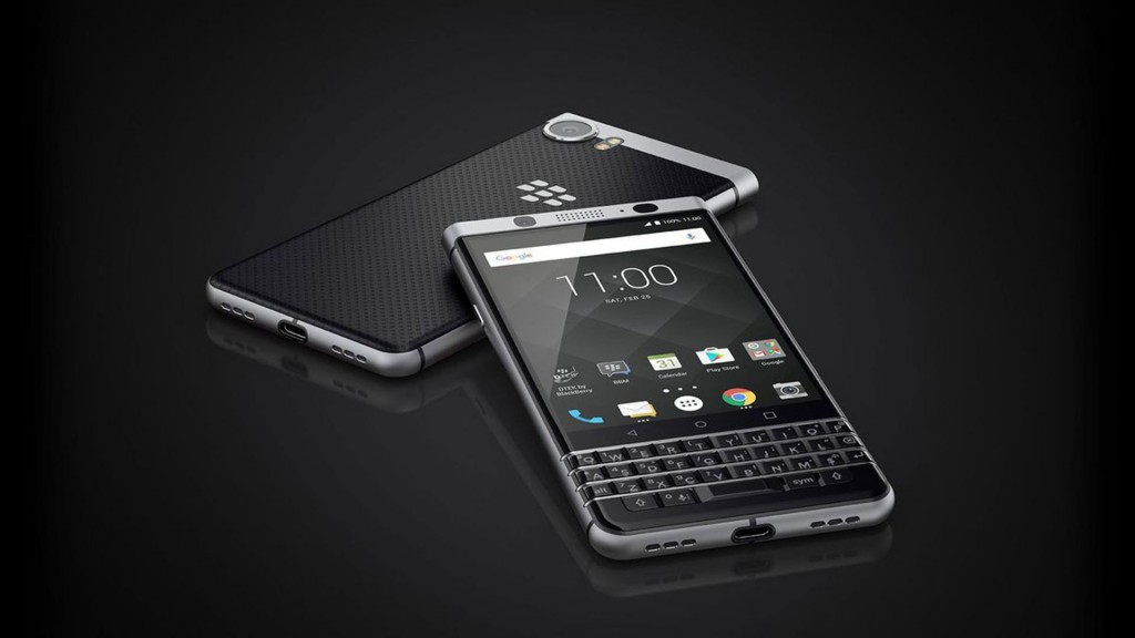 BlackBerry KEYone SF 1