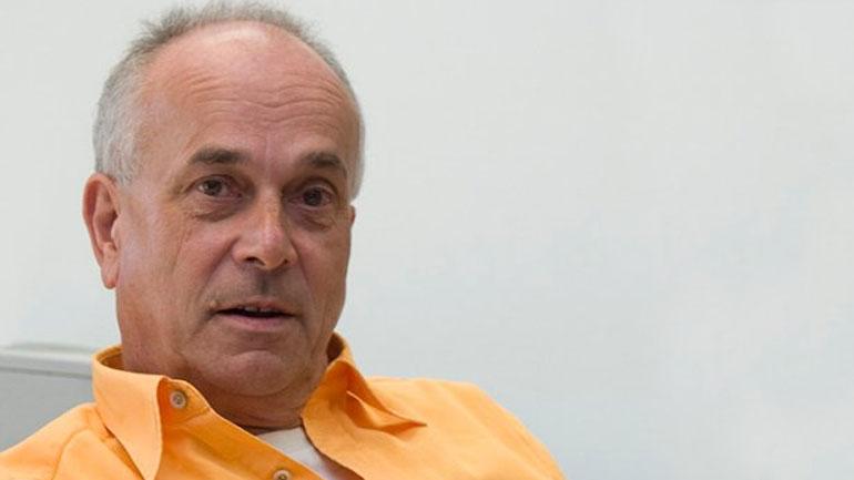 El economista Carlos Rodríguez