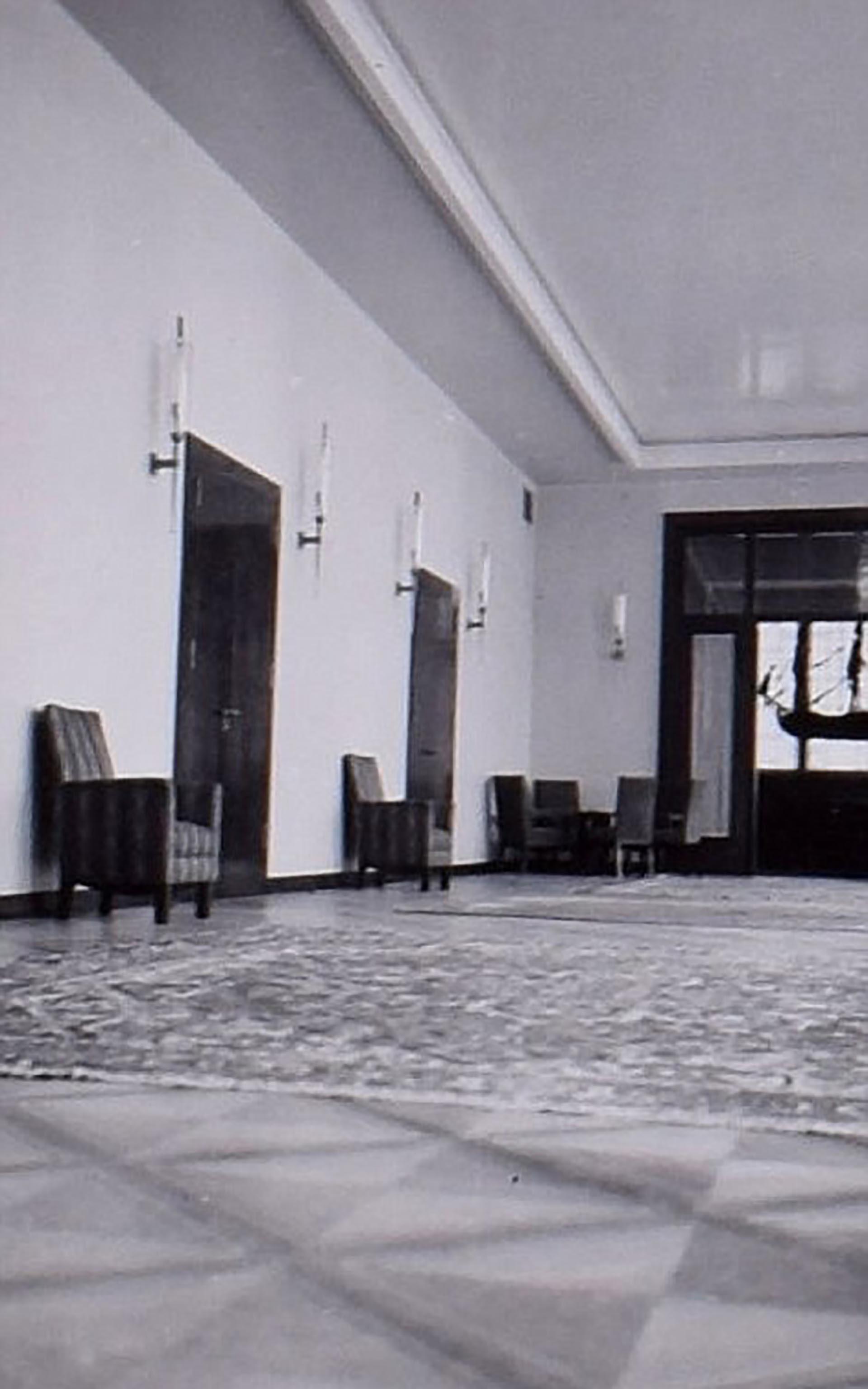 La cancillería del Tercer Reich (C&T Auctions/BNPS)