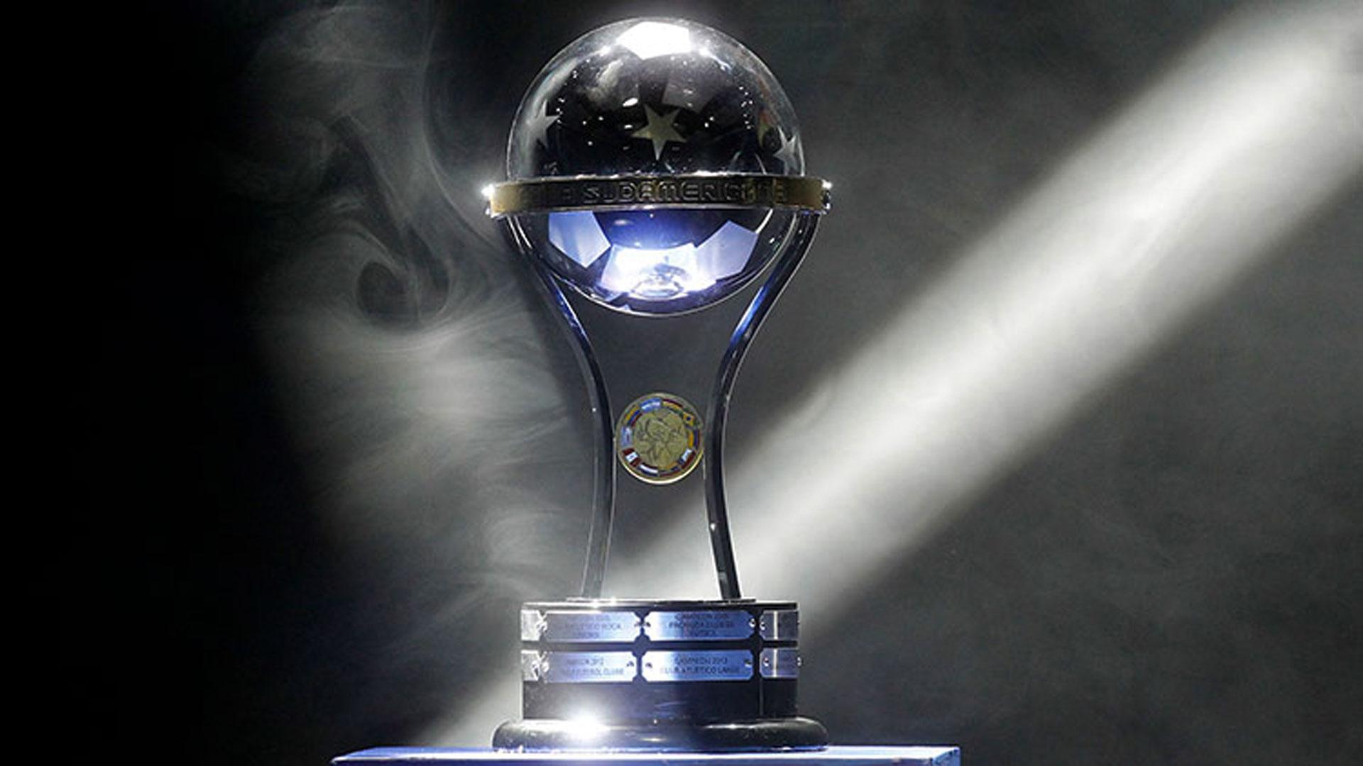 En las próximas semanas también se licitará la Copa Sudamericana