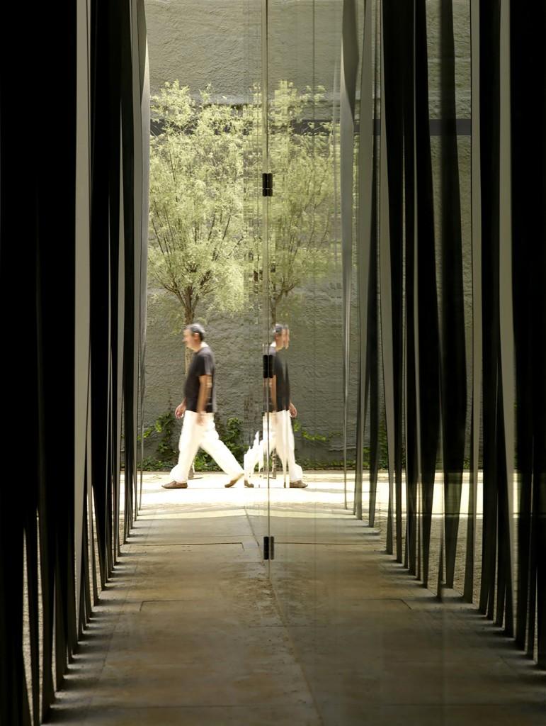 Biblioteca Sant Antoni – Joan Oliver, en Barcelona