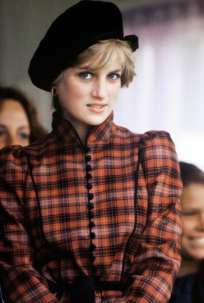 El estilo de Lady Di fue uno de los más icónicos de la historia de la moda
