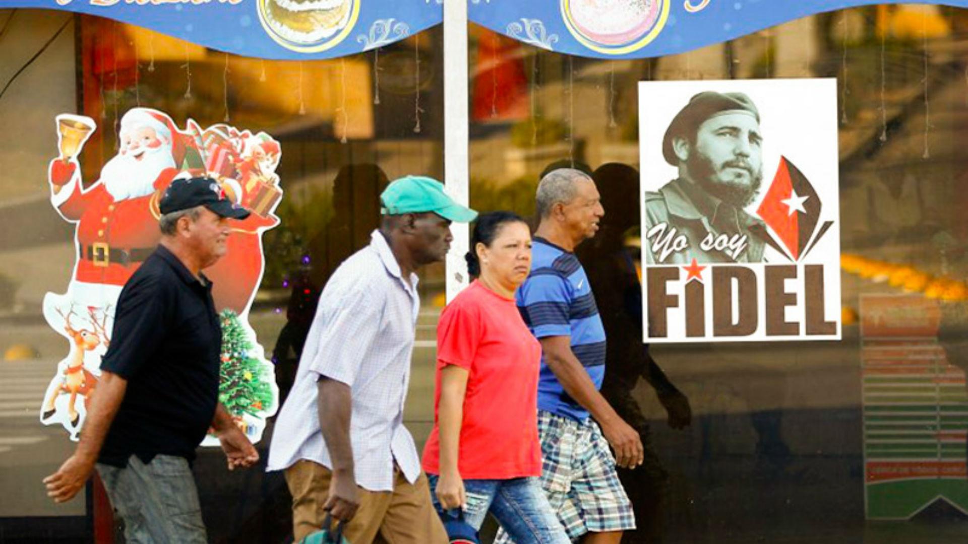 El envío de remesas a la isla pasó de USD 2.294 millones en 2011 a USD 3.354 millones en el año 2015 y los USD 3.444 de este 2016