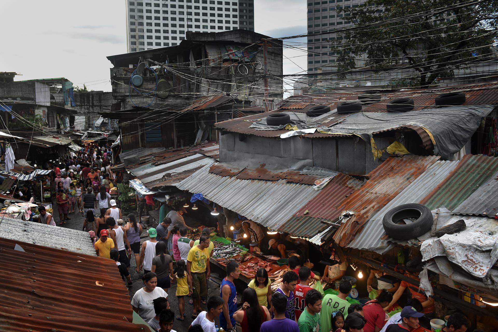Ciudad de Quenzon, Philippines