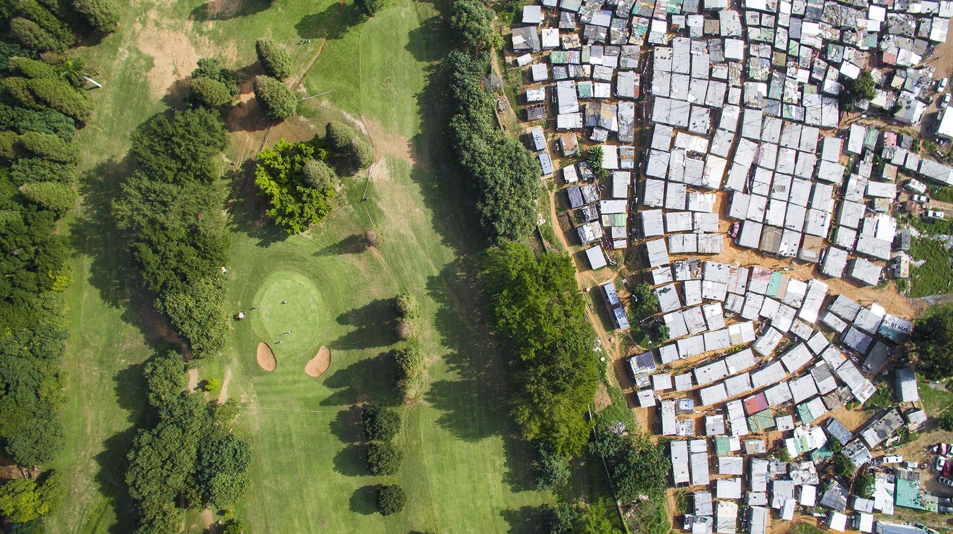 Durba, Sudáfrica (AP)