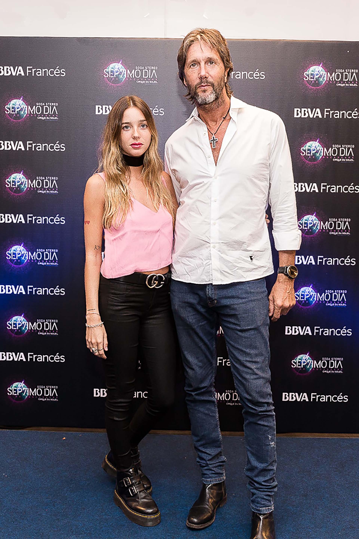 Lucía y Eduardo Celasco