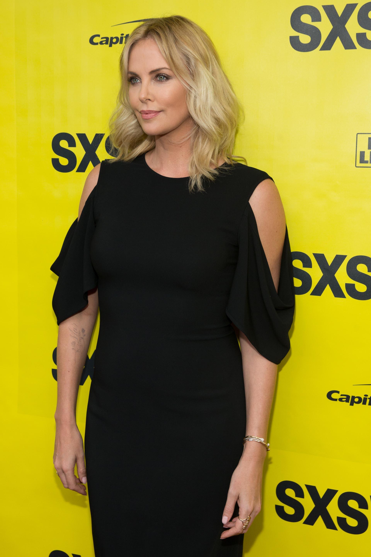 """En 2005, fue nominada a los premios Óscar como mejor actriz por la película """"North Country"""""""