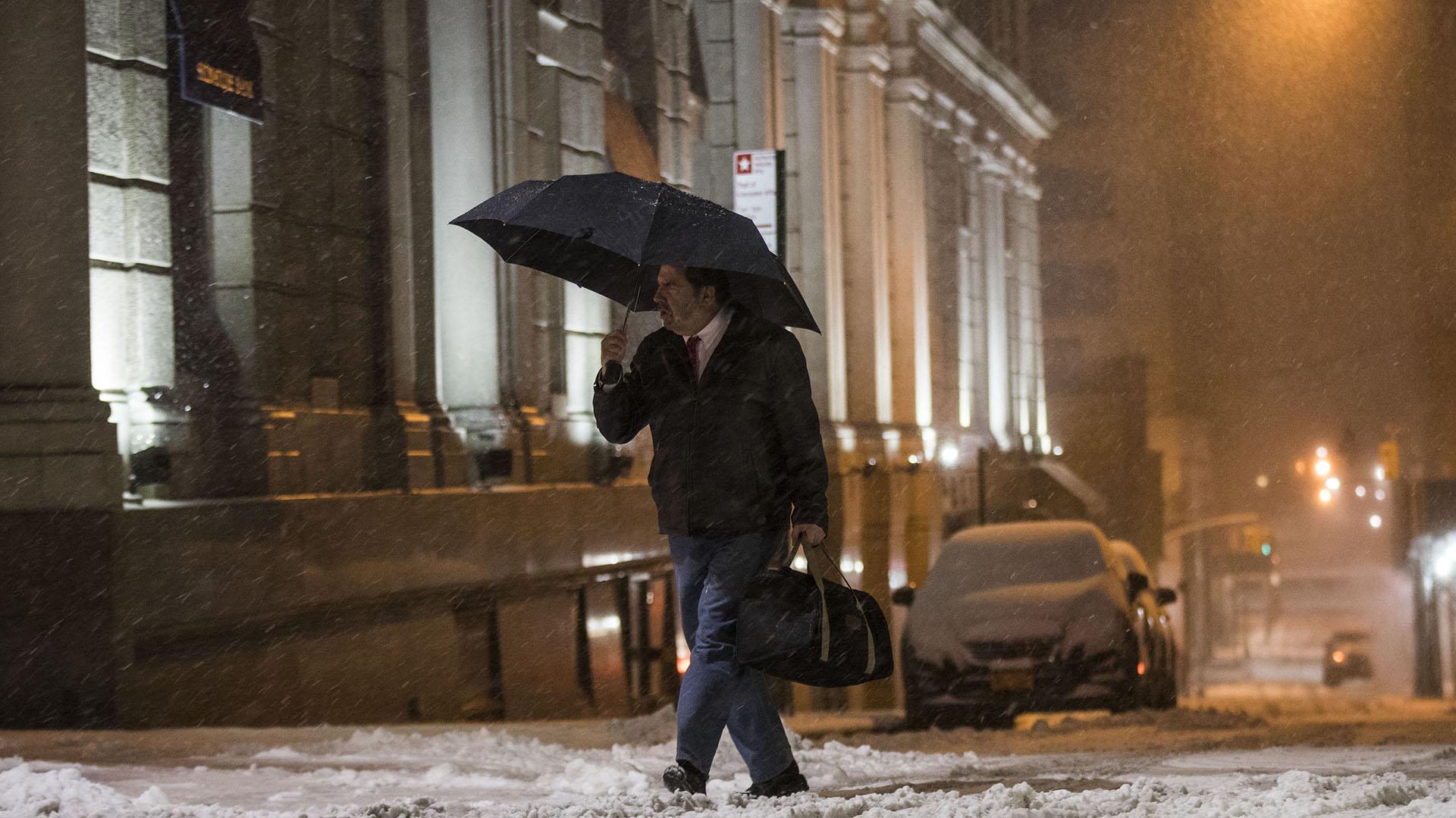 El año pasado Nueva York vivió la peor tormenta de su historia, un recuerdo todavía latente en sus habitantes
