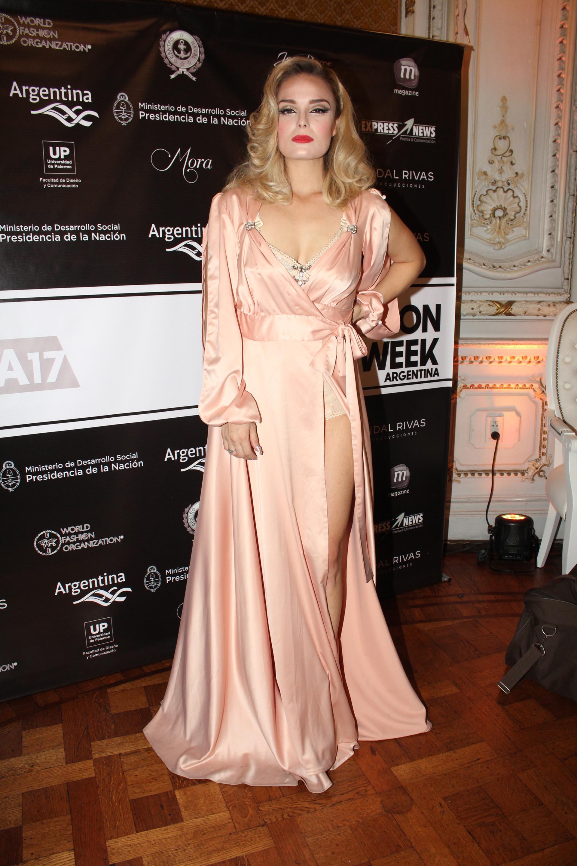 Florencia Otero