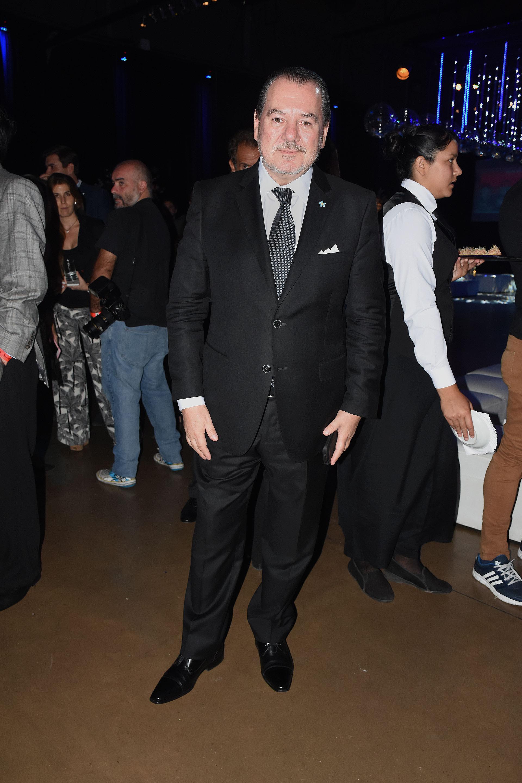 Mario Montoto