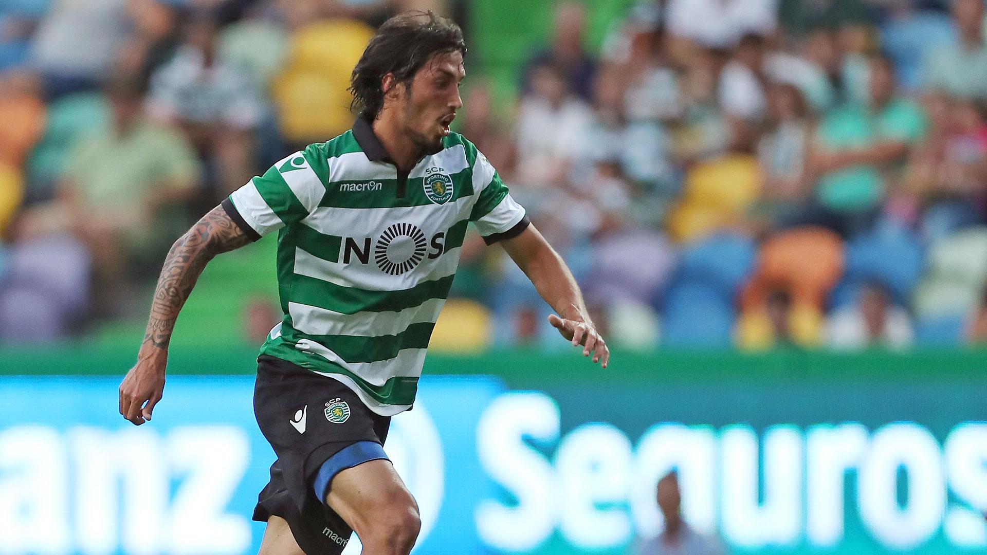 Tiene 28 años y se transformó en lateral cuando emigró al fútbol portugués (Getty)