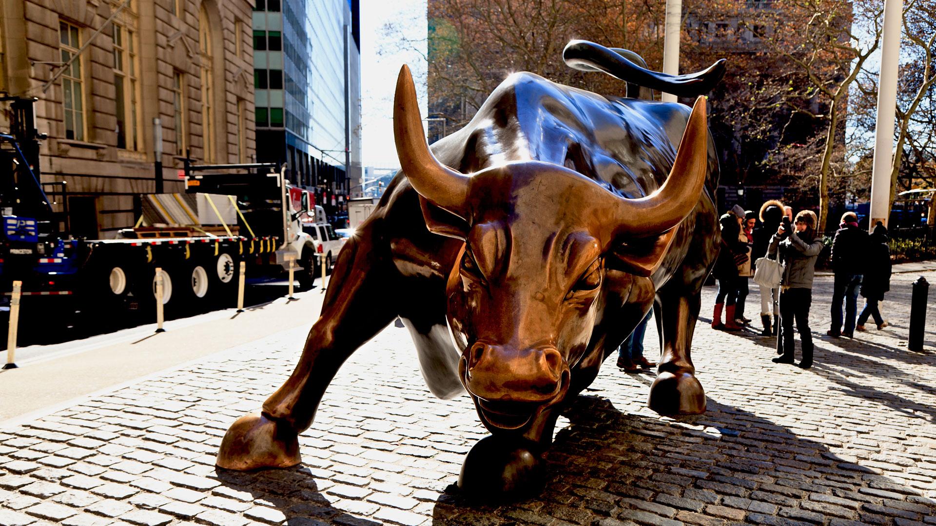 La tasa del Bono del Tesoro norteamericano a 10 años que llegó a 3,12% (iStock)