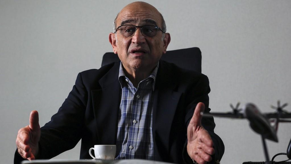 (Agustín Marcarian)