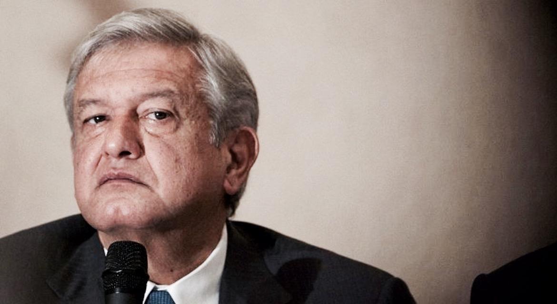 """López Obrador es considerado """"la esperanza"""" para algunos migrantes."""