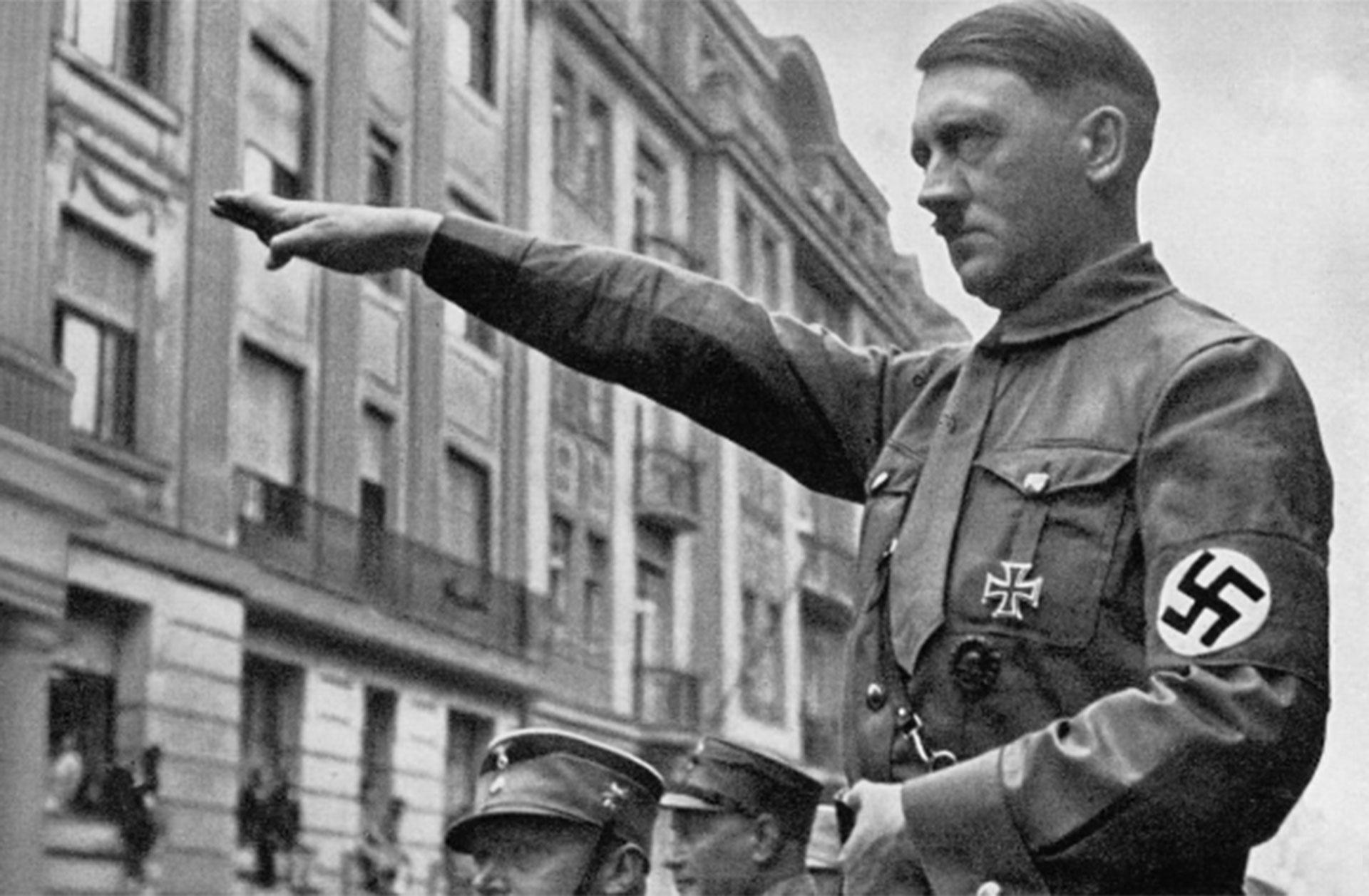 El éxito de la operación enfureció a Hitler; pocos meses después su Afriakorps sería expulsado del norte de África (Getty)
