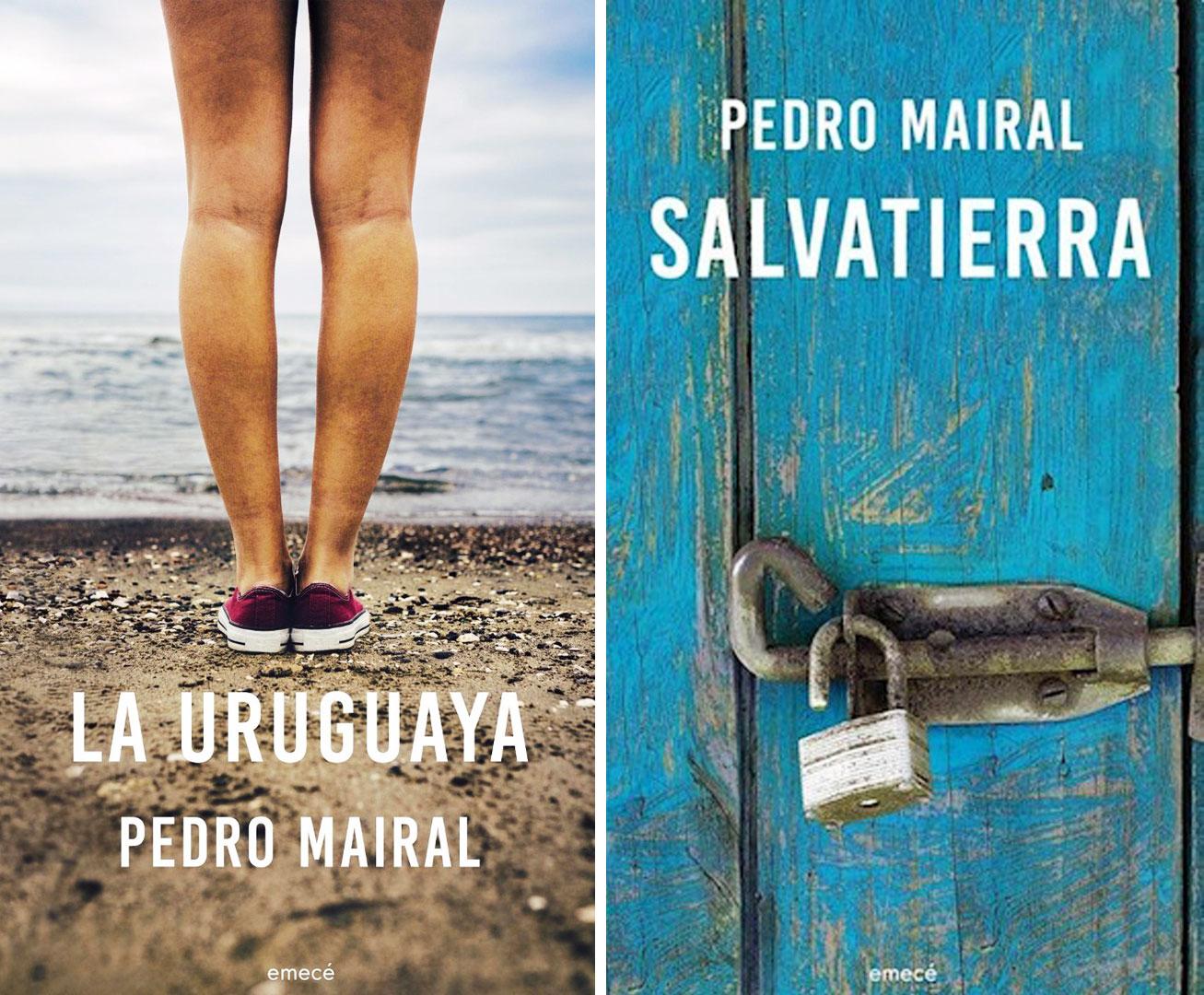 """""""La uruguaya"""" y """"Salvatierra"""", dos novelas que tematizan las relaciones familiares"""