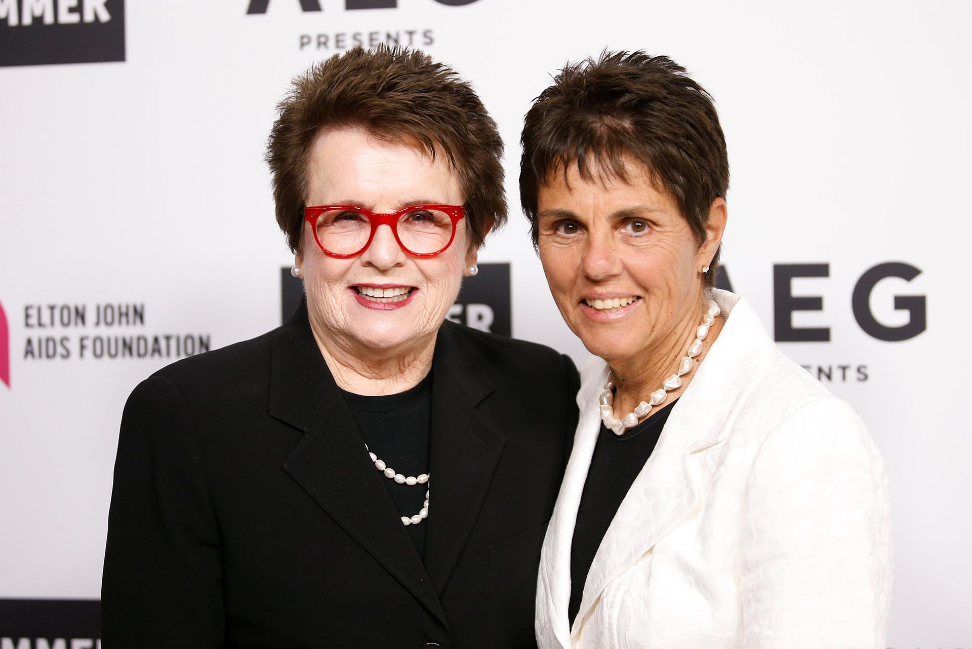 Billie Jean King – Ilana Kloss