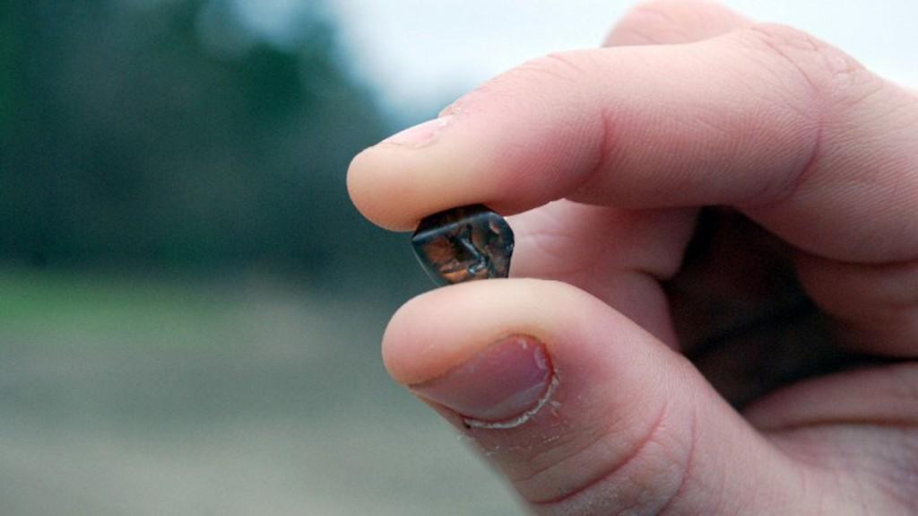 Se trata de uno de los diamantes más grandes de la historia del parque