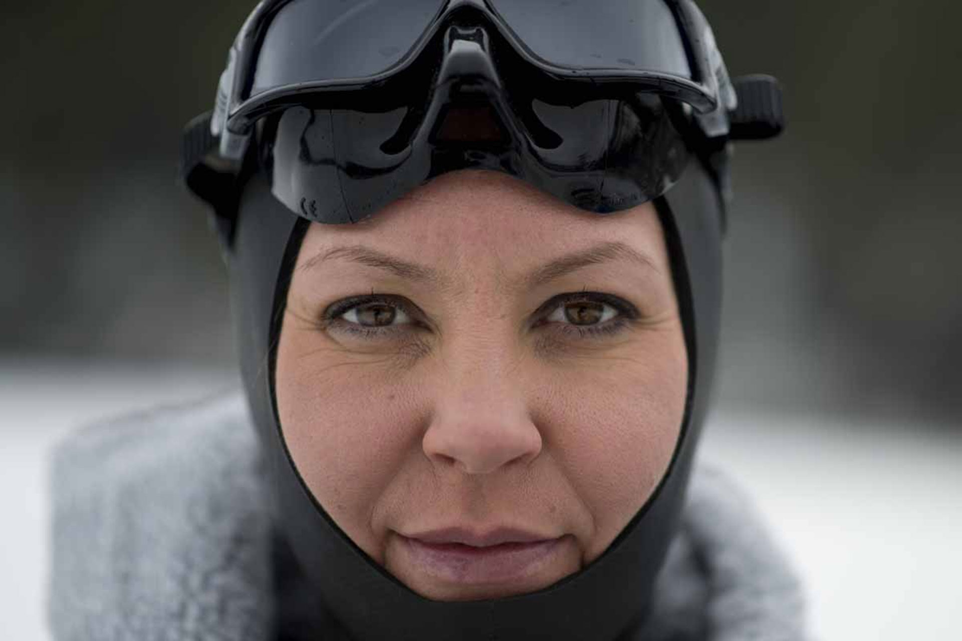 Johanna Nordbland (AFP)