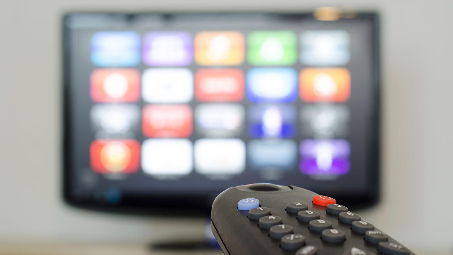 El streaming necesita mejorar sus ofertas para crecer como negocio. (iStock)