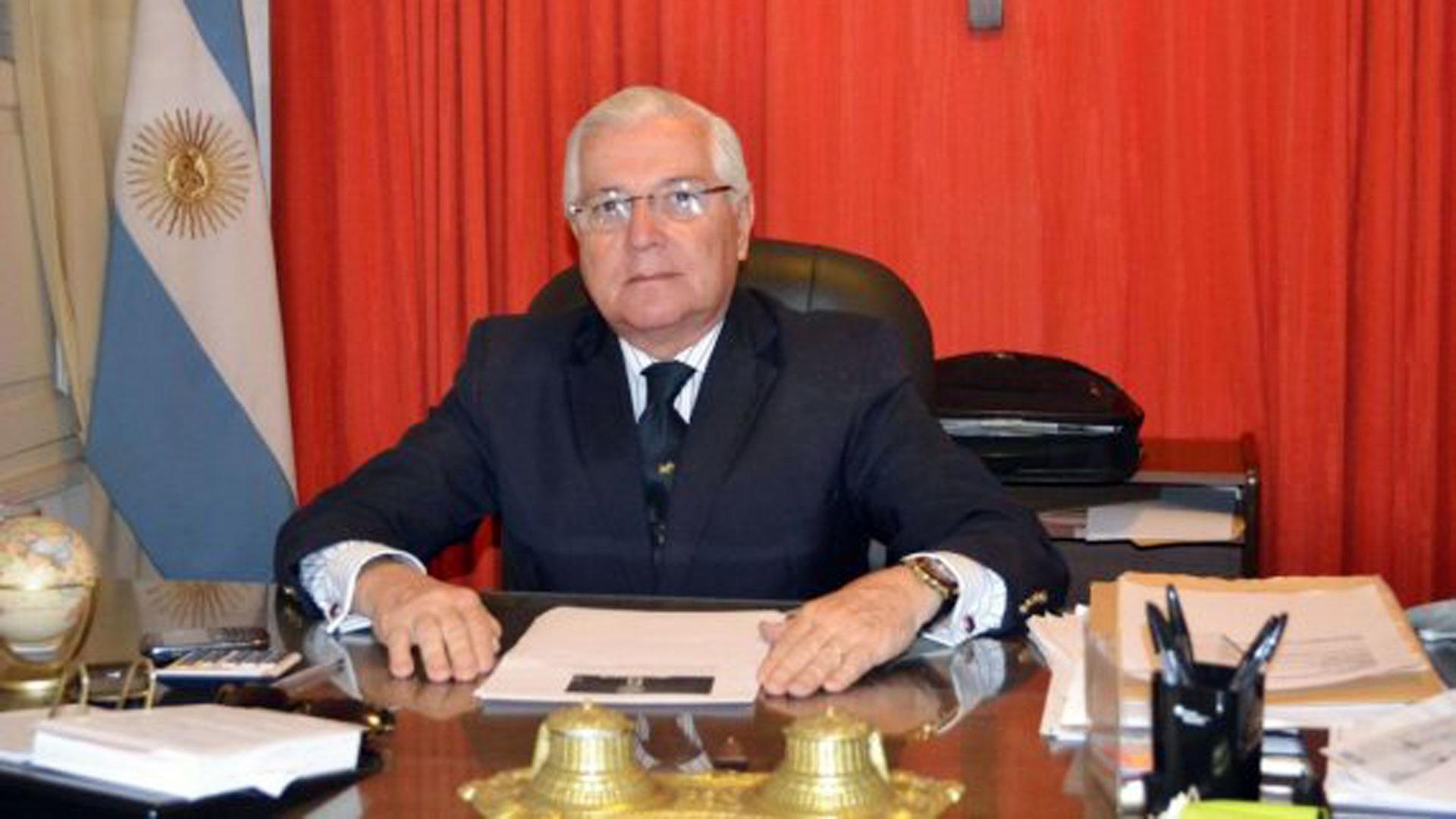 El juez Soto Dávila está acusado de beneficiar a los narcopolíticos de Itatí