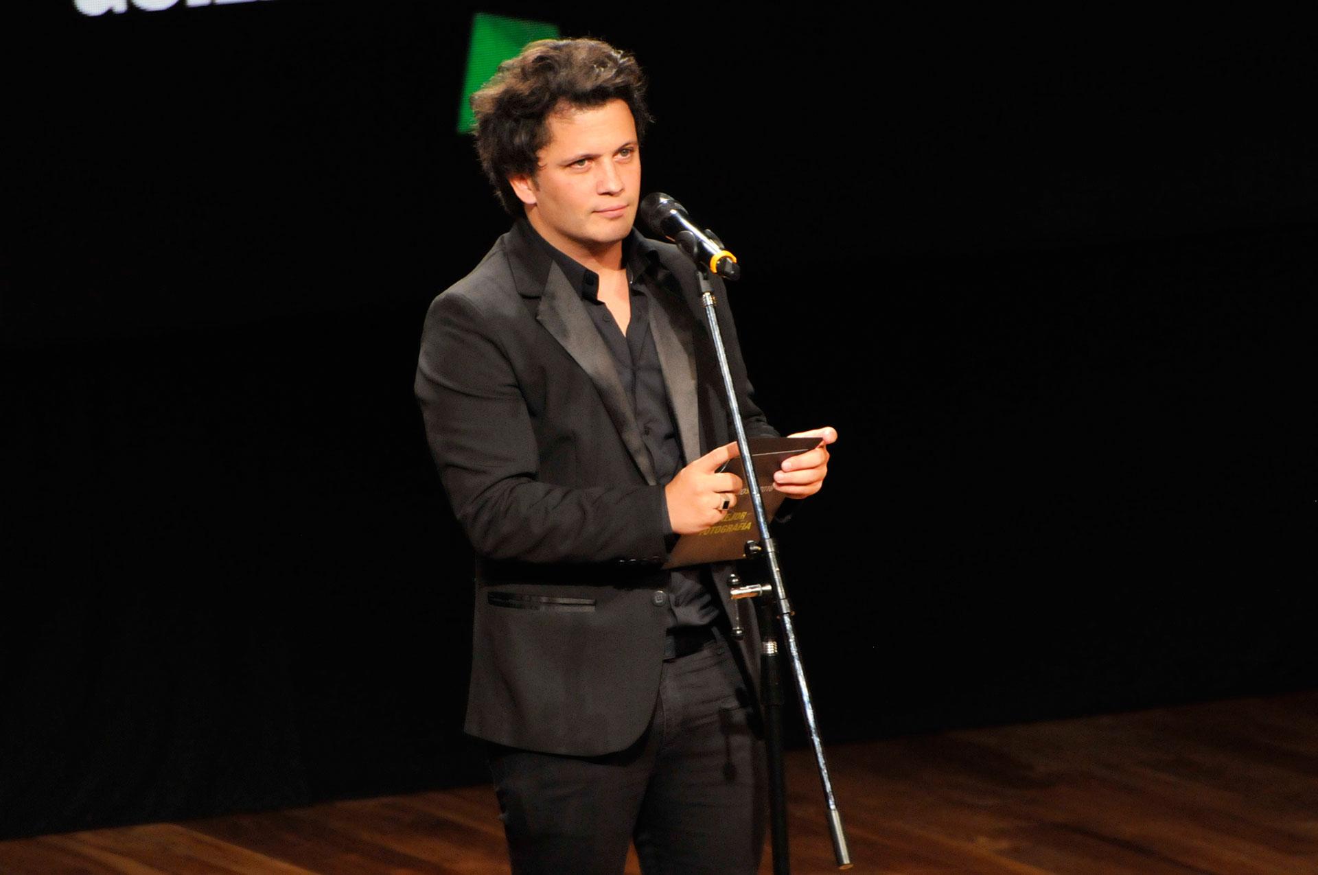 Darío Lopilato