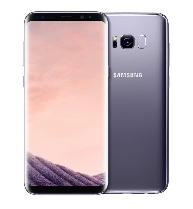 Otra opción de carcasa para el Galaxy S8