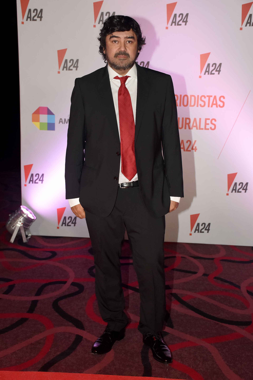Juan Cruz Ávila