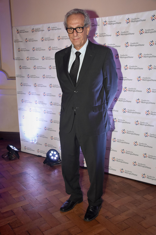 Facundo Suárez Lastra, secretario ejecutivo de la Comisión Consultiva para el aérea metropolitana de Buenos Aires