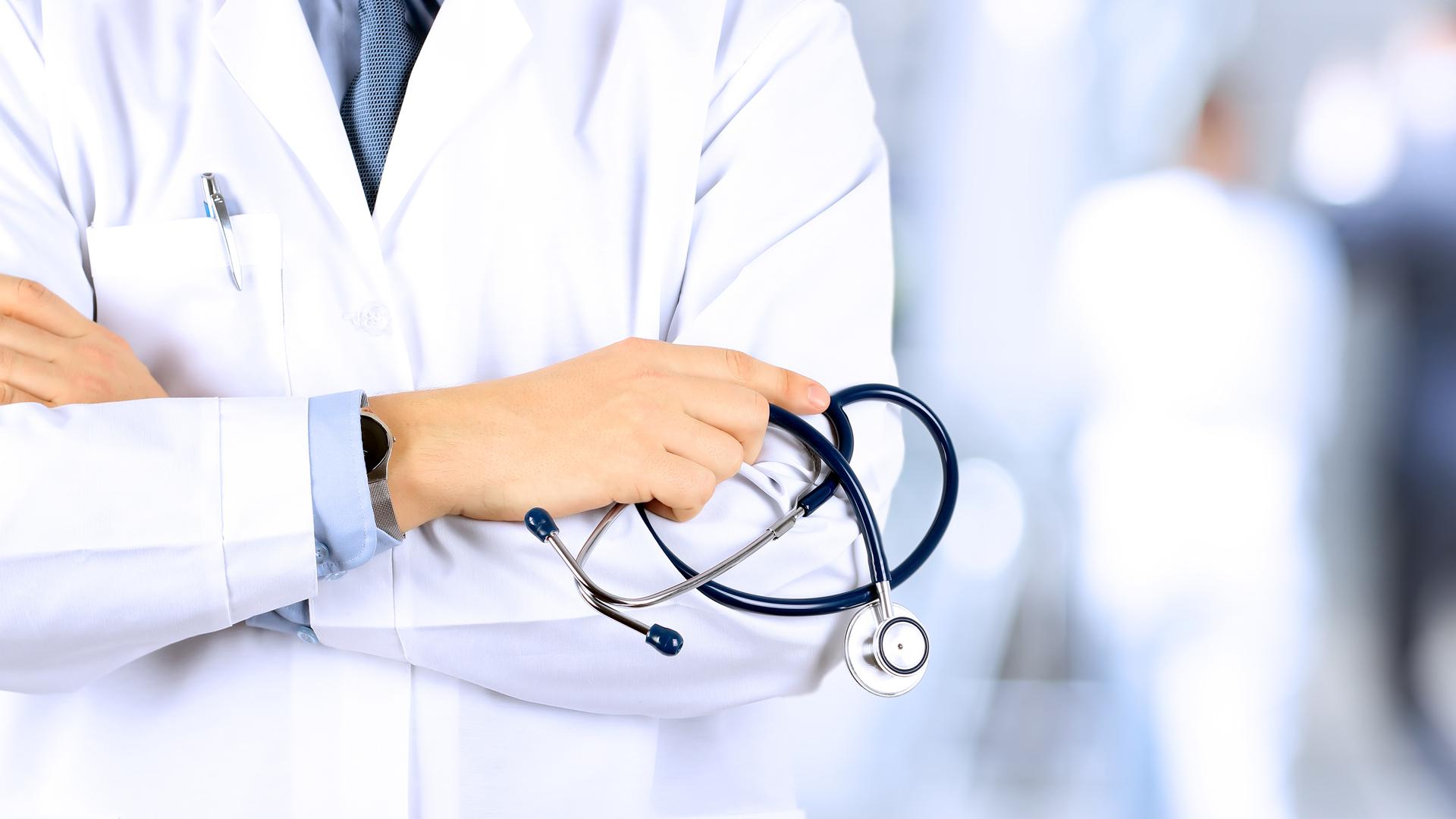 """""""Es muy importante concientizar a la sociedad, y que cada persona afectada visite al médico para dar un tratamiento efectivo"""", recomendó Elena Ruiz de la Torre desde su experiencia como paciente. (iStock)"""