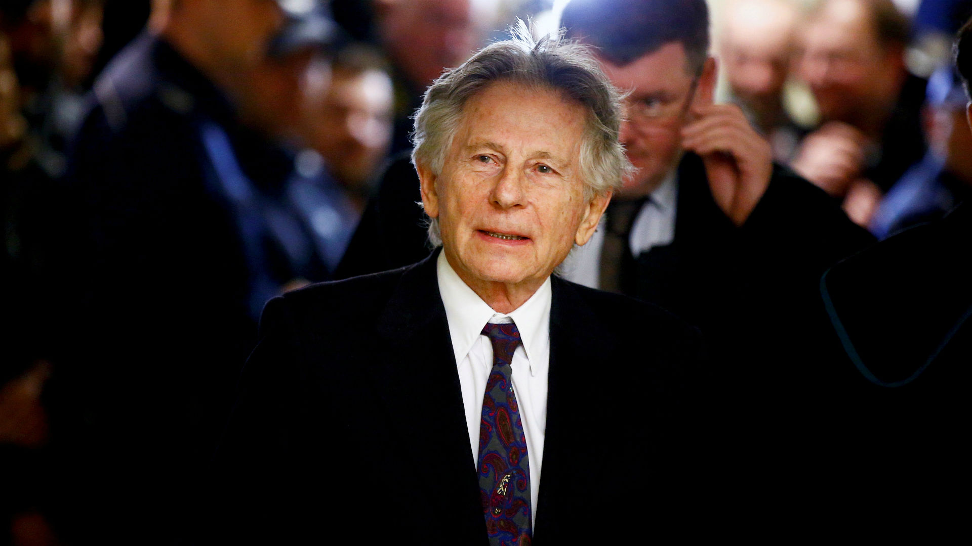 El cineasta Roman Polanski (Reuters)