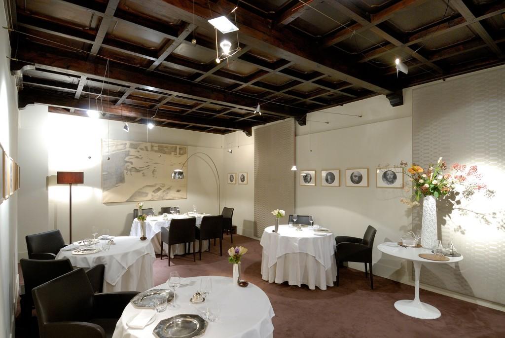 El mejor europeo de la lista, cedió el título ganado el año pasado. El chef Massimo Bottura, que abrió las puertas hace 21 años, expone lo mejor de la comida italiana contemporánea