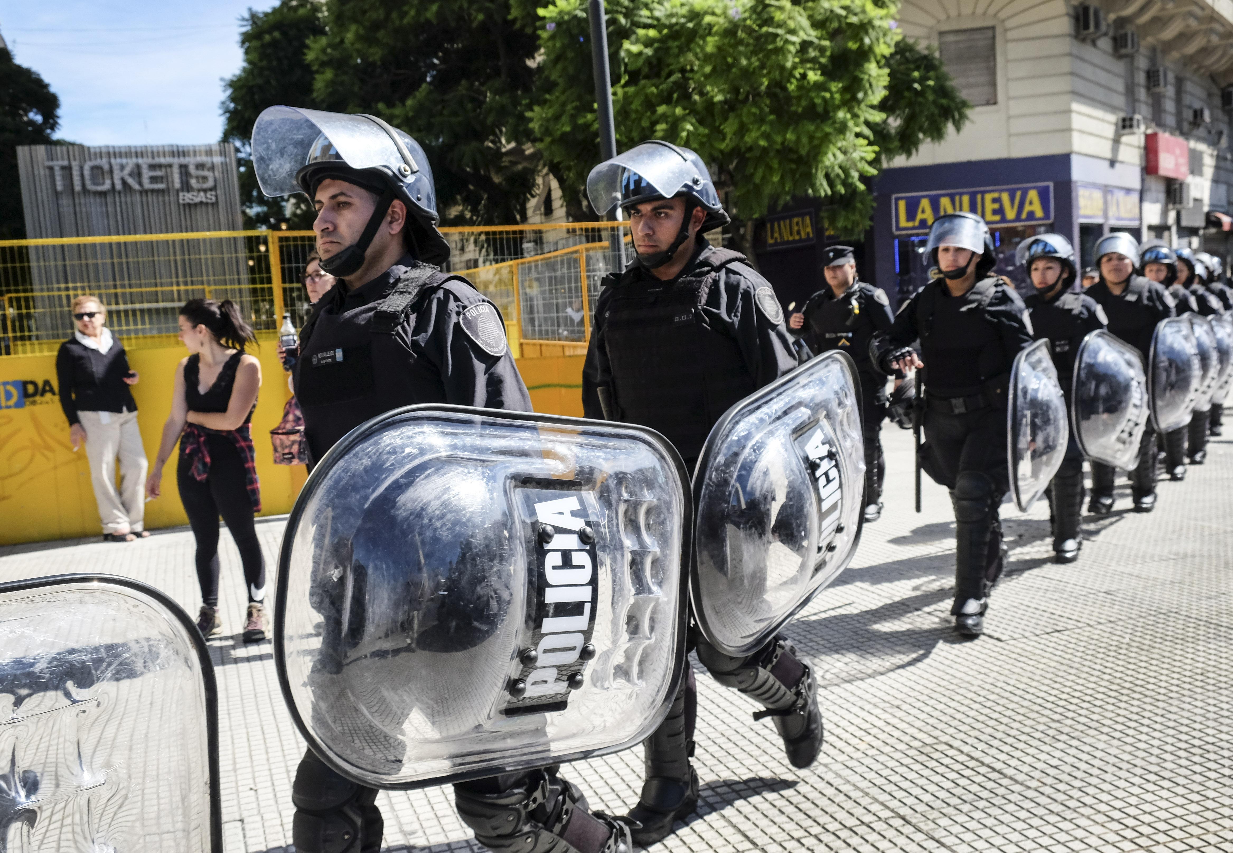 Foto: agencia Noticias Argentinas