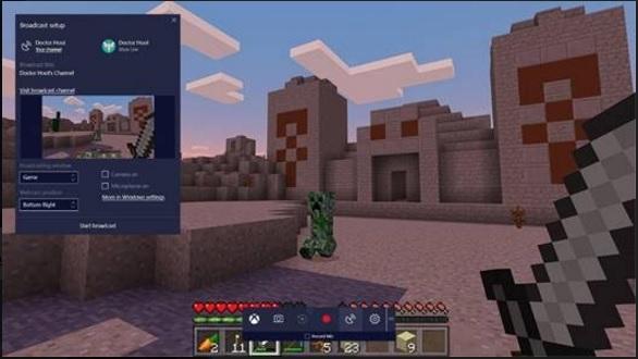 Windows creators gamers