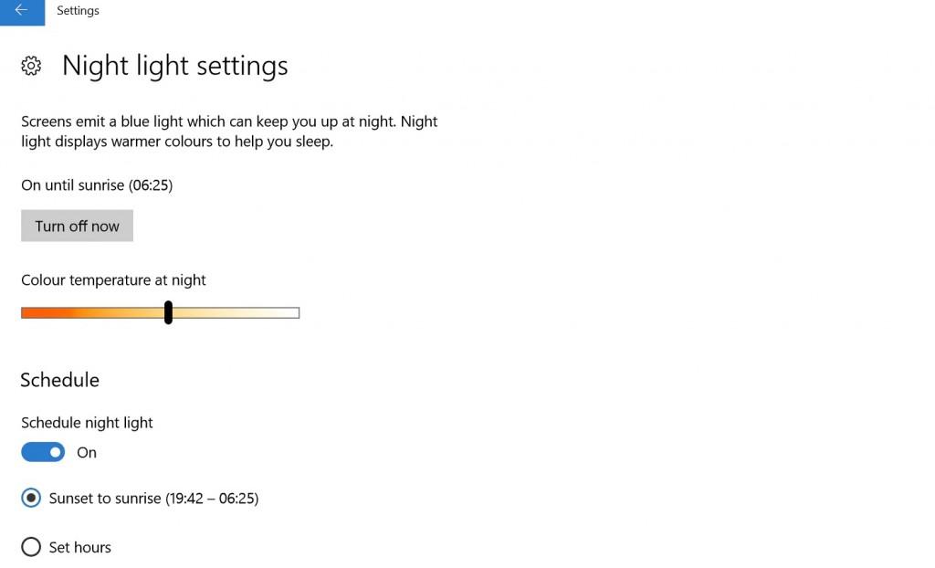 Windows Creators night