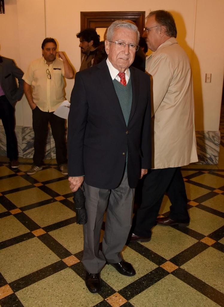 Héctor Polino, titular de Consumidores Libres