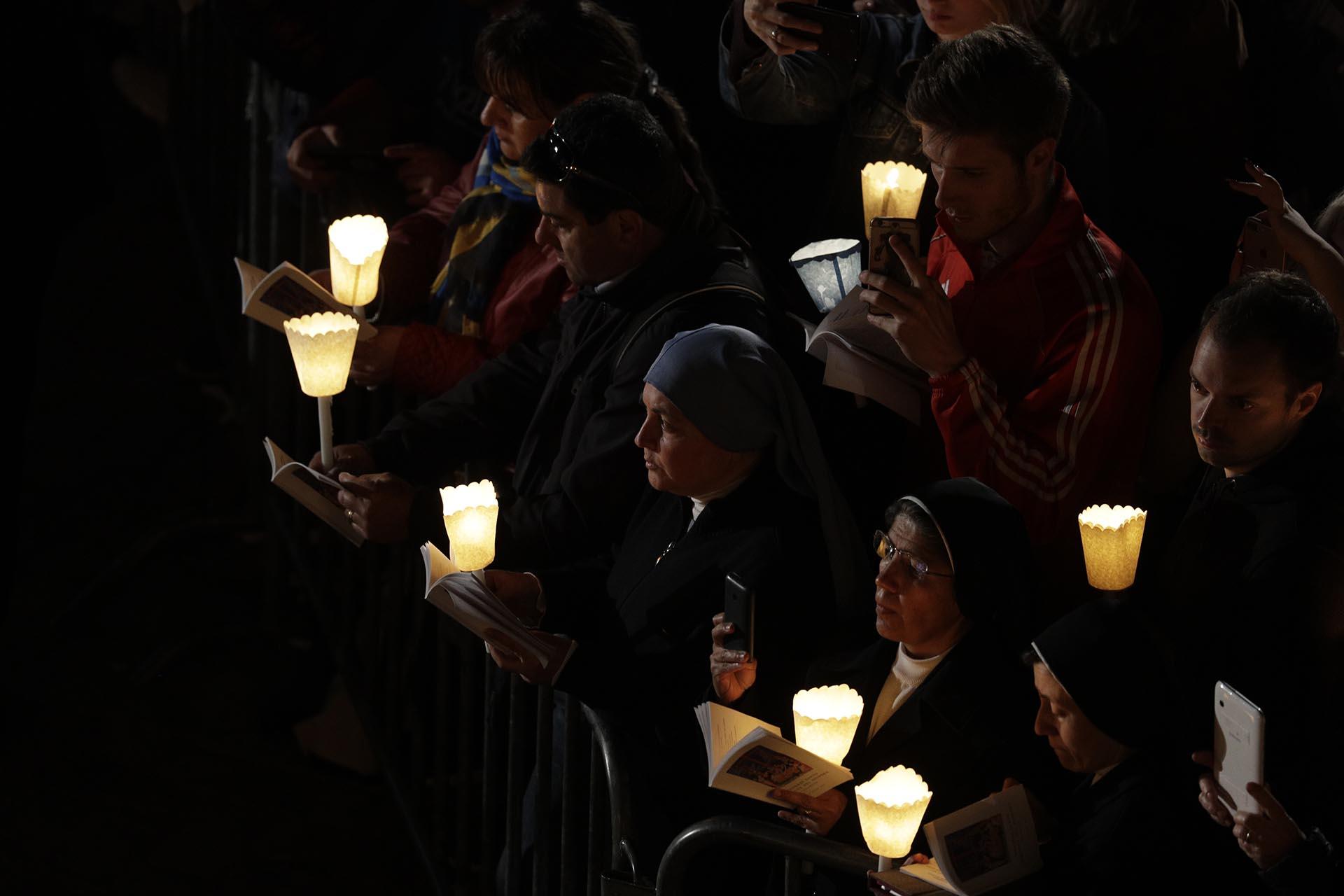 Fotos: AFP – AP – Getty