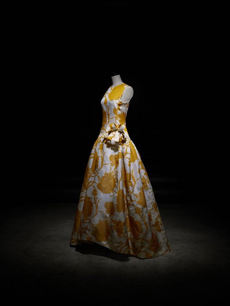 Vestido Prado creado 1962