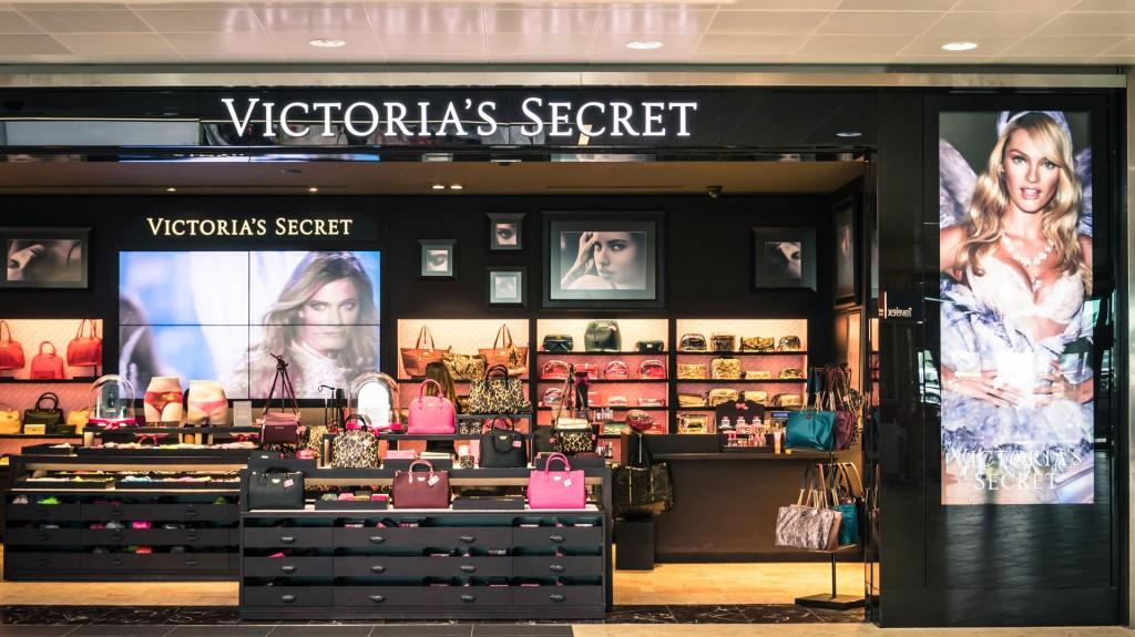Victoria's Secret, la marca femenina de lenceria mas conocida del mundo (istock)