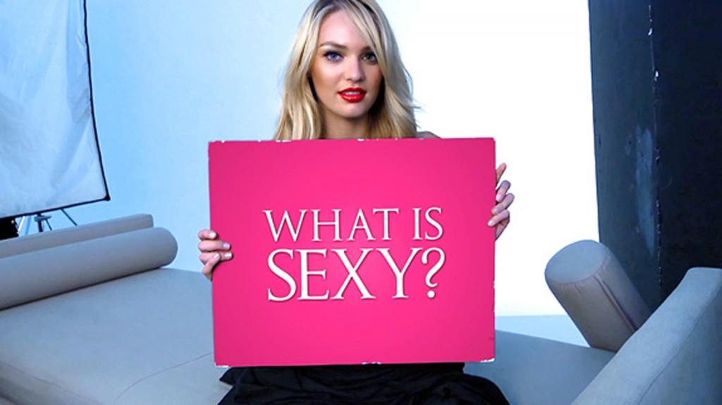 Candice Swanepoel, ángel de Victoria's Secret por añosy una de las mas reconocidas por su trayectoria como modelo de la marca.