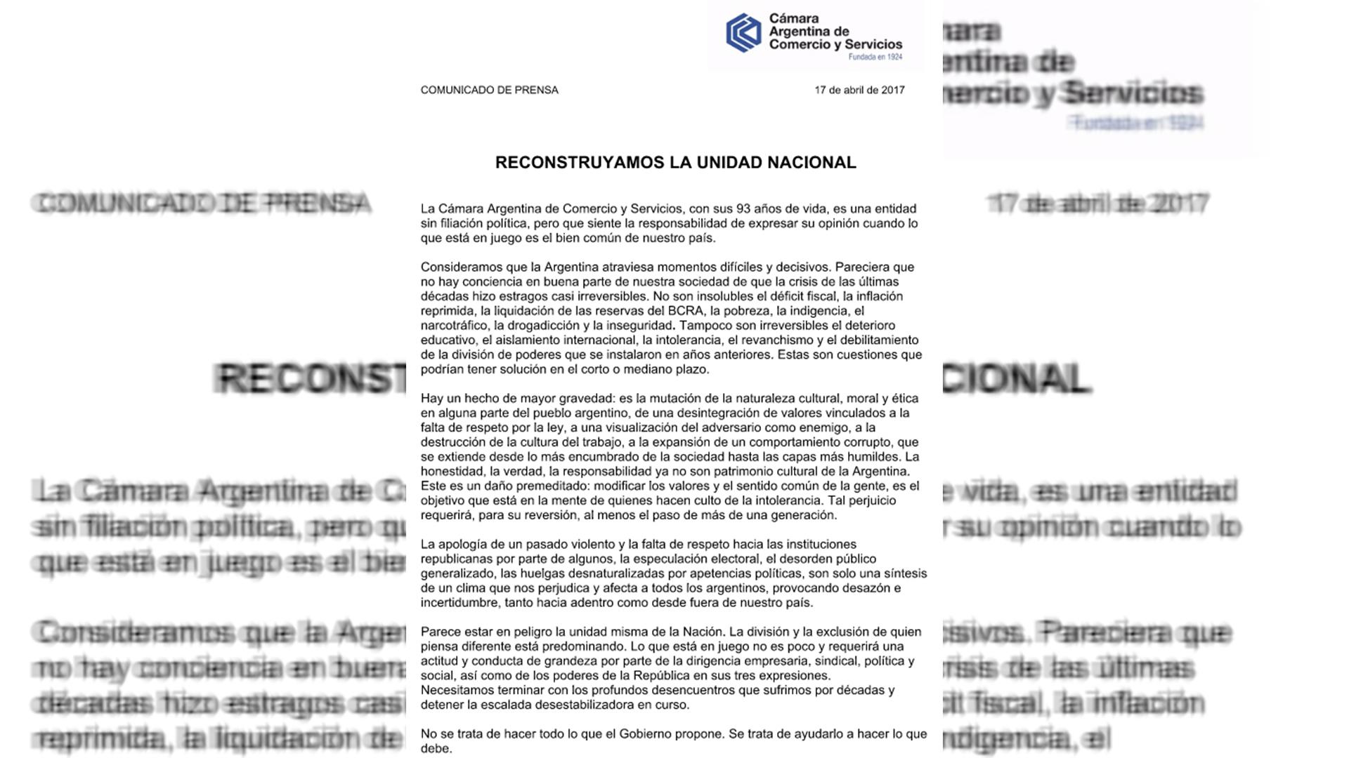 Camara Argentina de Comercio y Servicio 1920 (3)