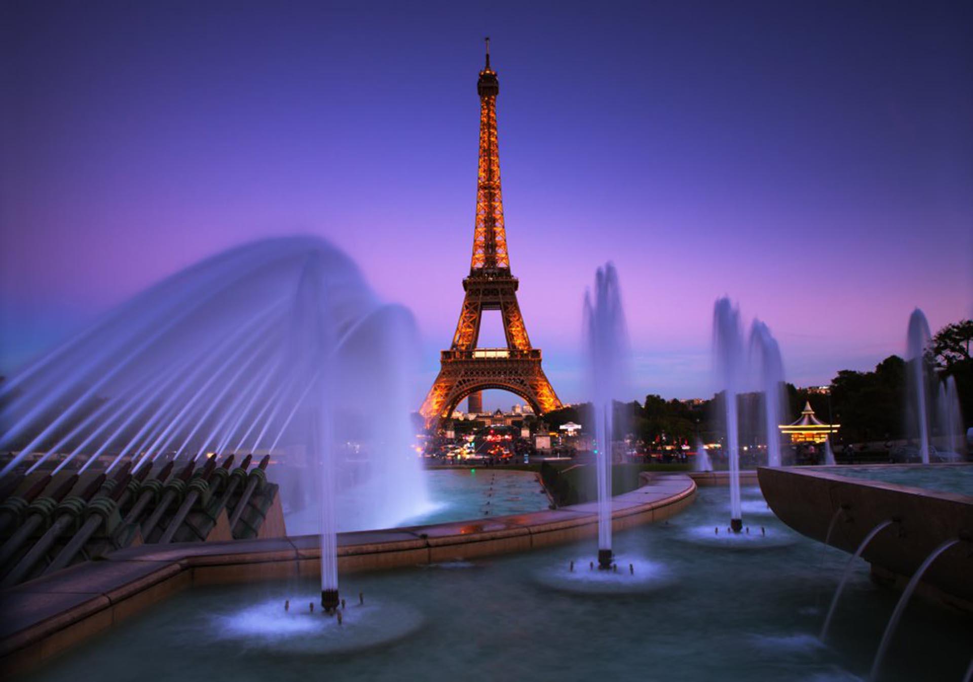 Torre Eiffel (Francia)