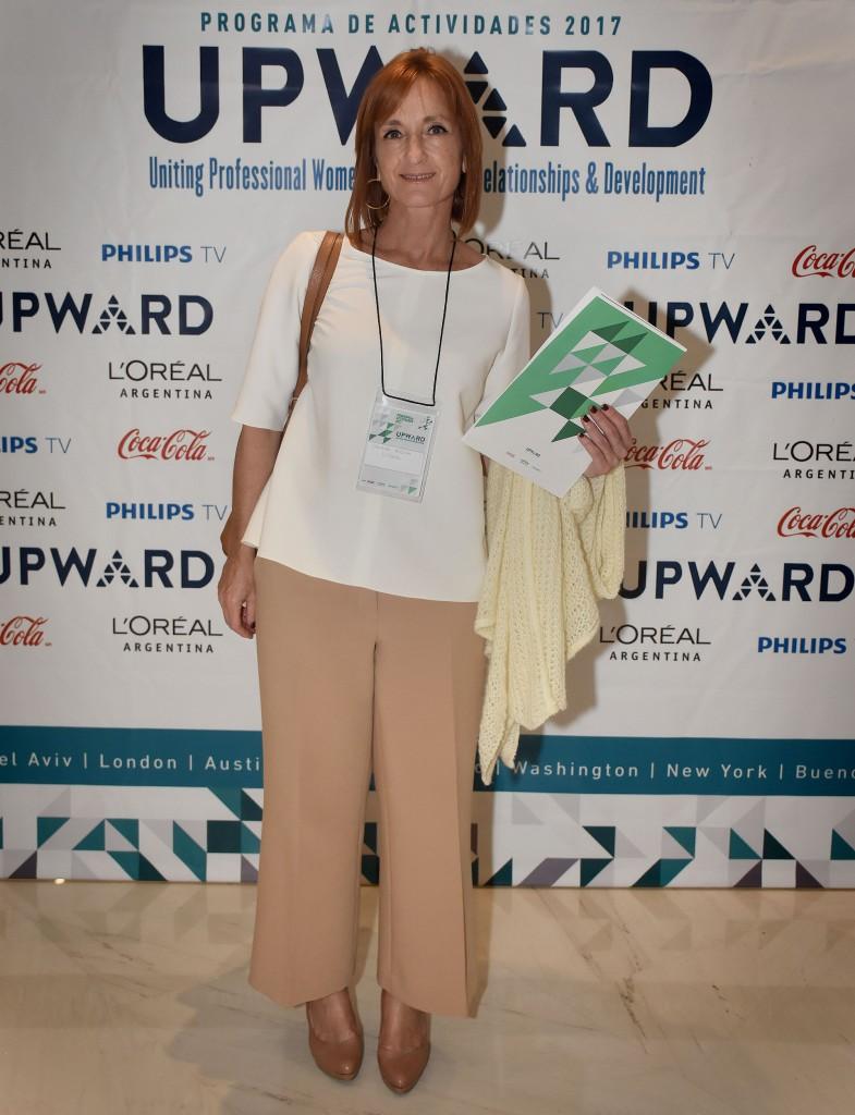 Sandra Rudich (L'Oreal)