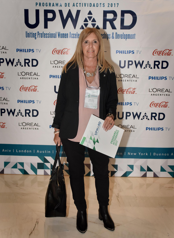 Claudia Garau (CDA Informática)
