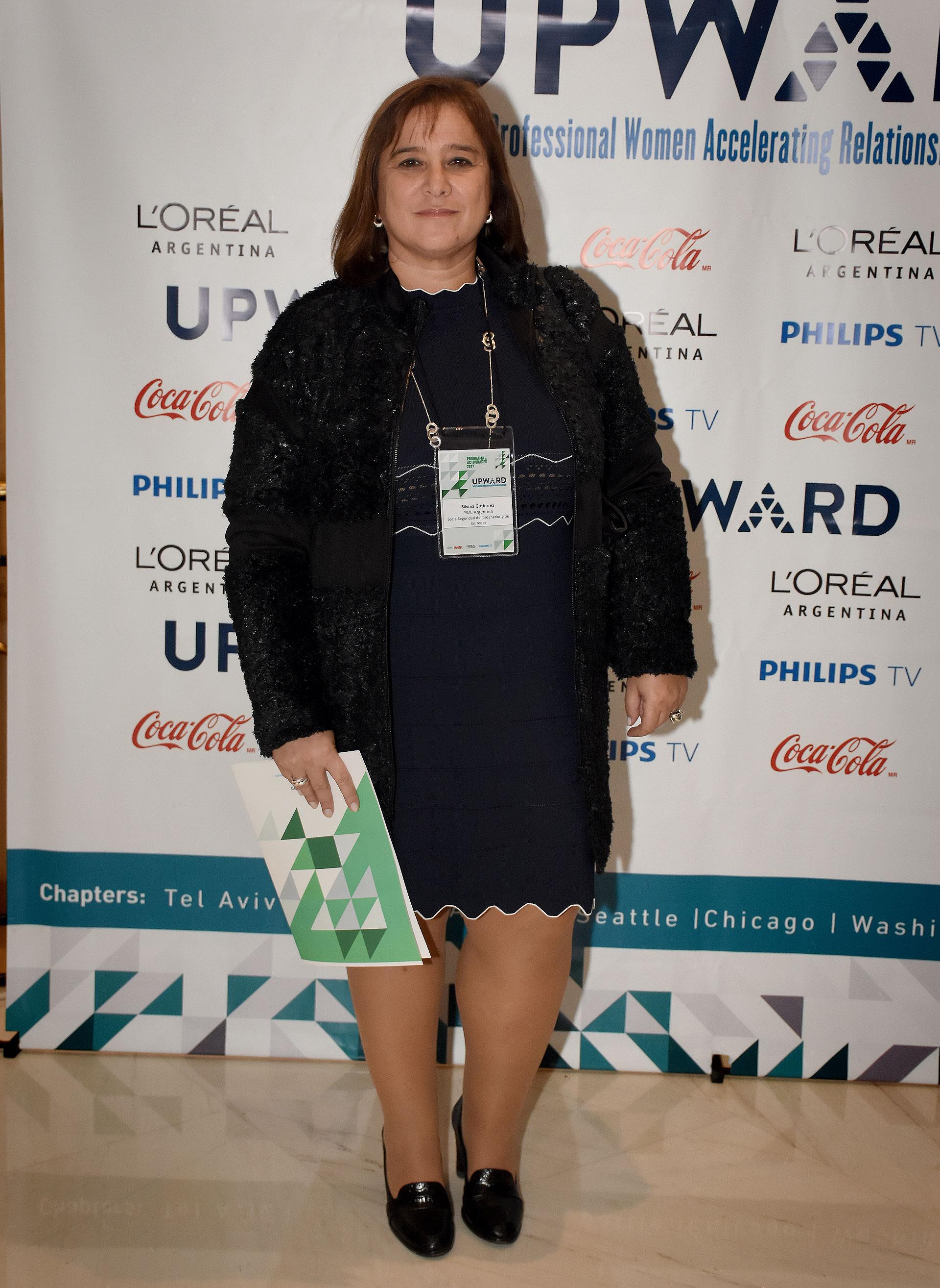 Silvina Gutiérrez (PWC Argentina)