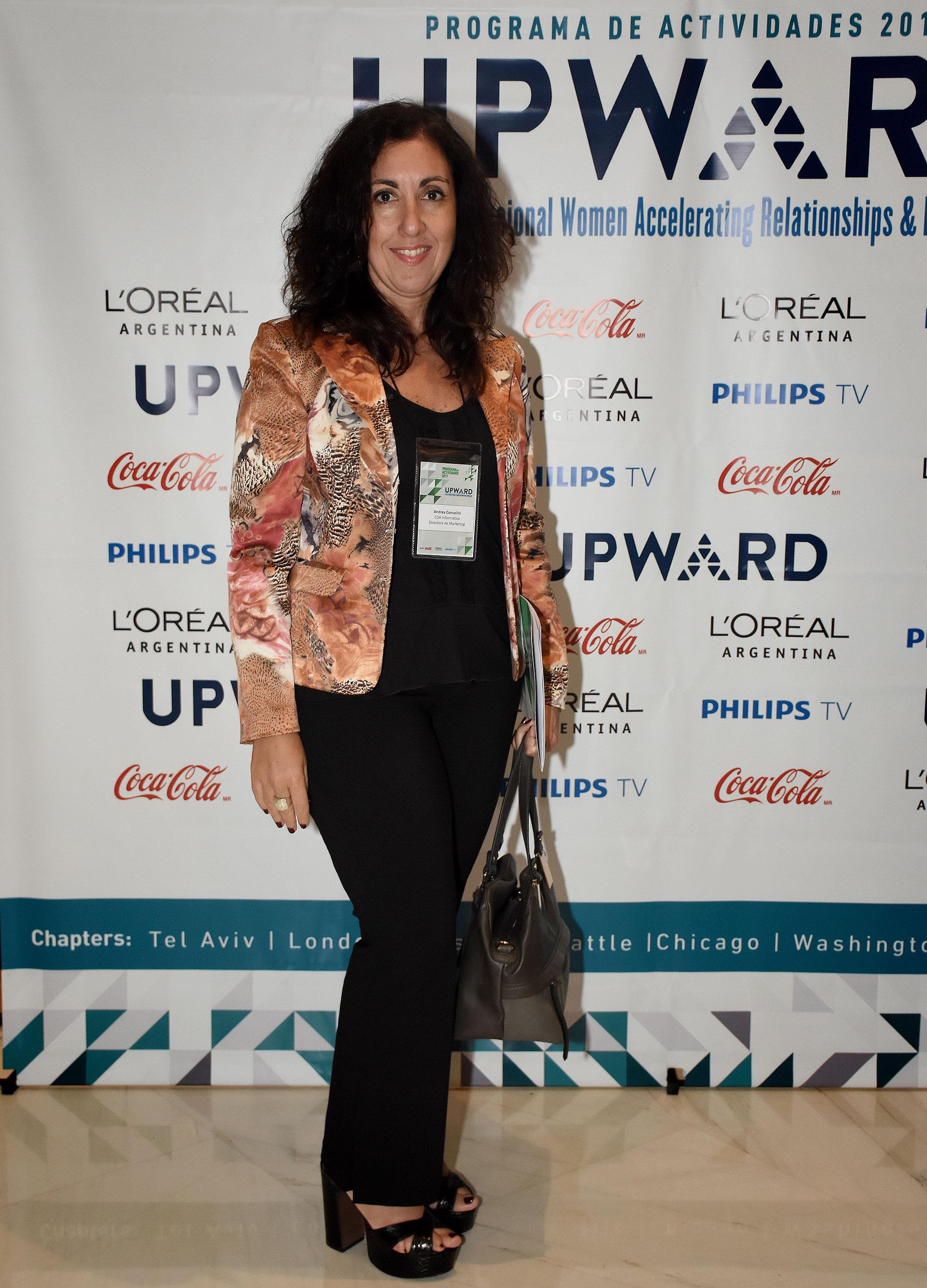Andrea Consolini (CDA Informática)